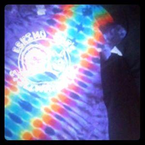 Eskimo Joes Tie-Dye T-Shirt